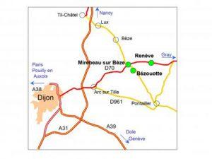 AGEI - 1 Rue Pépin 21310 MIREBEAU