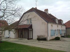 Maison individuelle à Bézouotte Marais